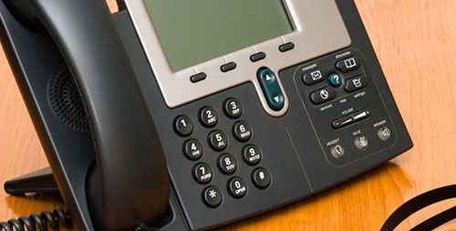 VoIP Services along the Wasatch Front